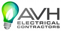 AVH Electrical Contractors | Specialists in Light & Power Solutions